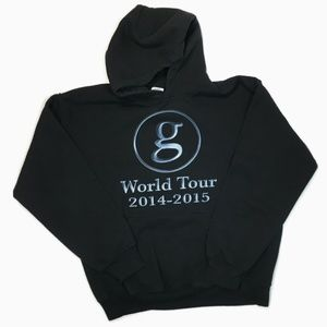 Garth Brooks 2014-15 World Tour hoodie